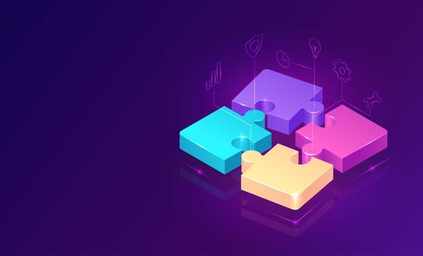 Удобство создания сценариев – для чего не нужно знать азы программирования, можно использовать заготовки, предлагаемые производителем